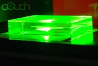 Laser Crystal